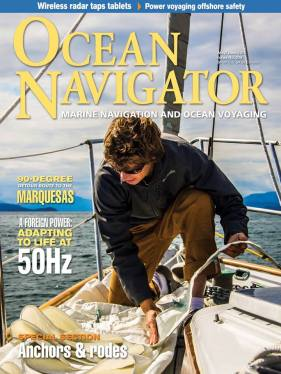 Seth on the cover! May 2015