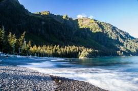 Beach, Kenai Peninsula