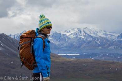 Denali - Hiking
