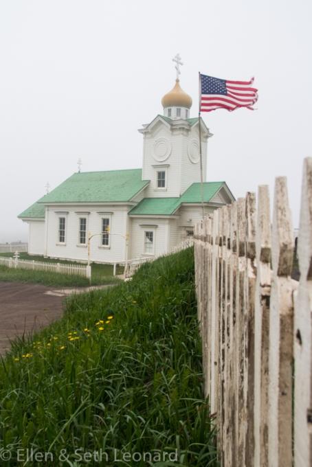 Bering Sea Church