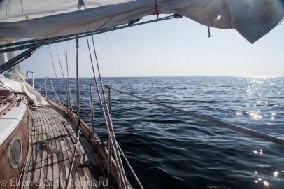 Nice sailing
