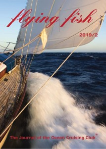 Flying Fish 2019 cover