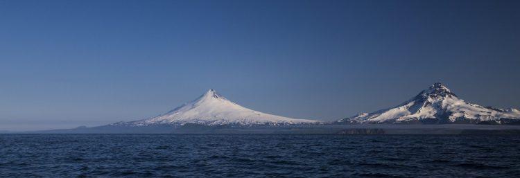 Glaciated Volcanoes